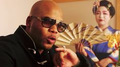 Flo Rida - Zillionaire [Official Video]
