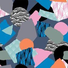 Large choix en ligne de Papiers peints : uni, motif, rayure,… (96) - Au fil des Couleurs