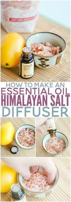 oil diffuser How to Make an Essential Oil Himalayan Salt Diffuser How to make a simple Himalayan Salt Diffuser - it& one of the easiest ways to diffuse essential oils, plus it can help purify the air in your home at the same time! Making Essential Oils, Doterra Essential Oils, Young Living Essential Oils, Diy Candles Essential Oils, Lemongrass Essential Oil Uses, Citronella Essential Oil, Homemade Essential Oils, Essential Oil Spray, Essential Oils Cleaning