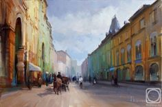 ALEXEY SHALAEV [Old Moscow]