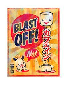 BLAST OFF! | Flickr - Photo Sharing!
