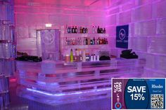#Lindos #IceBar. Get 15% off. Buy your card and pay less. http://www.rhodesdiscount.com/freedelivery.php#.UBT-HGHXDsY