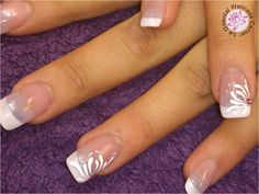 french nails nail art nail-art nagel manicure utrecht Nailart, Utrecht, French Nails, Manicure, Nail Designs, Outfit Ideas, Beauty, Nail Bar, French Tips