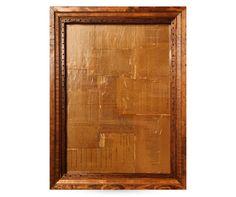 Frame No.61 -Dark Stain-