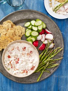 Maine Lobster Dip   Maine Lobster Marketing Collaborative