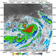 Today's Blog:  My Mom gives me 2 Signs Today! Tropical Storm Norma Formed today in the Eastern Pacific  For those of you who don't know I'm a meteorologist and I work on hurricanes/tropical cyclones..I also got a 2nd Sign when I was writing this blog...   http://ghostsandspiritsinsights.blogspot.com/2017/09/my-mom-gives-me-2-signs-today.html #spirits #signsfromspirits #afterlife