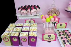 Dessert Buffet - Cakes by Suzanne - Professional Wedding and Celebration Cakes in Northern Ireland