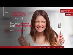 Jeunesse Longevity TV   Episode 22   ZEN Project 8 Zen, Tv Episodes, Projects, Blue Prints, Tile Projects