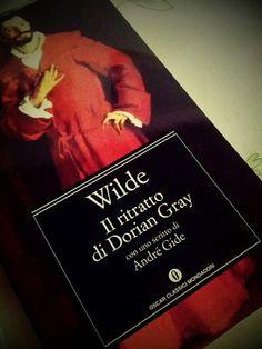Il #ritratto di #Dorian #Gray - #Oscar #Wilde