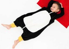 Babyology highlights the functionality and fun aspect of our #SleepingBags with legs