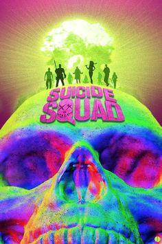 suicide squad Bild