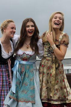 *Style - Roulette* - Münchner Mode Blog: Lola Paltinger und Manhattan Brunch