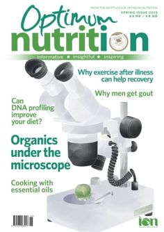 Optimum Nutrition Spring 2015 edition - Read the digital edition by Magzter on your iPad, iPhone, Android, Tablet Devices, Windows 8, PC, Mac and the Web.