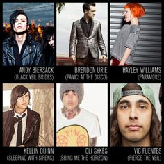 Best Vocalist nominees for the AP Music Awards. Go vote! #voteAPMAS >>>#BROWN MEXICAN ON THE BOTTOM RIGHT..YEA THAT ONE..ILL TAKE THAT