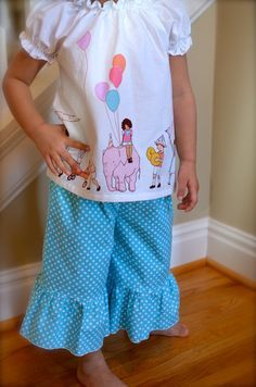 Sewing children's clothes on Pinterest | Toddler Girls, Easter ...