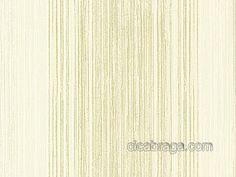 Ciça Braga - Papel de parede Papel de Parede Vinílico Ashford Stripes (Americano) - Listras (Tons de Bege) - COLA INCLUSA