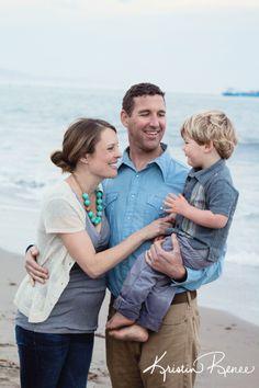 santa barbara family photography, beach family photos, kristin renee photographer,  http://portraits.kristinrenee.com