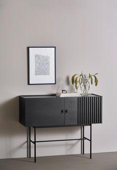 Büro & Schreibwaren Mobiliar & Interieur Sparsam 1 Von 2 Teak Sideboard 60s Danish Vintage Design 60er Büro Aktenschrank Kommode