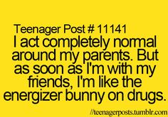 ~TeenagerPost~this couldn't be more correct