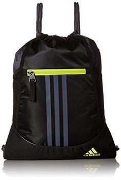 8d14fed768 adidas Alliance II sackpack