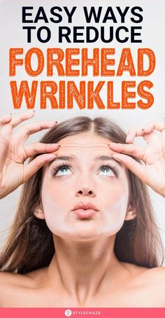 Wrinkle Between Eyebrows, Wrinkle Remedies, How To Grow Eyebrows, Vitamins For Skin, Face Wrinkles, Toner For Face, Younger Skin, Sagging Skin, Queen