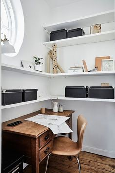 5 Serene Offices We Wouldn't Mind Working In