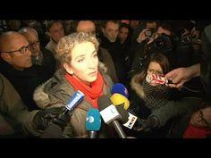 La Politique Delphine Batho : la résolution du problème de gaz pourrait prendre plusieurs jours - 22/01 - http://pouvoirpolitique.com/delphine-batho-la-resolution-du-probleme-de-gaz-pourrait-prendre-plusieurs-jours-2201/
