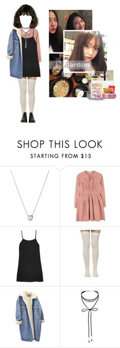 """daenun: mya's 18th birthday party"" by euphoria-official ❤ liked on Polyvore featuring Links of London, Reformation and Miss Selfridge"