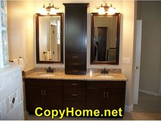 Excellent idea on  Bathroom Cabinets Roper Rhodes