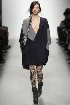 fashion by léonard