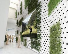 Gallery - Milan Expo 2015: SoNo Arhitekti-Designed Pavilion to Represent Slovenia - 3