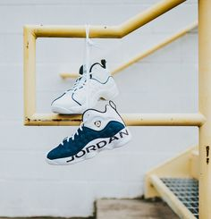 b57918ee729df Jordan Jumpman Team II