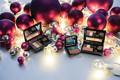 Give the gift that keeps on giving! Fill and refill looks she'll love including these created by Mary Kay Global Makeup Artist Gregg Brockington.