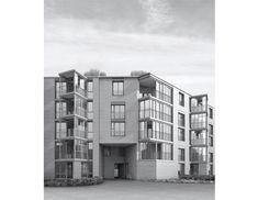 Wohnsiedlung Grammet Liestal - Switzerland - Knapkiewicz & Fickert - 2014