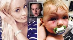'She just cowers': Baby girl beaten by mum left 'mentally scarred', says dad
