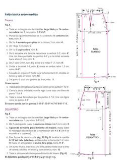 002 cyc alta costura pdf - Her Crochet Pattern Drafting Tutorials, Skirt Patterns Sewing, Clothing Patterns, Corset Pattern, Sewing Basics, Sewing Techniques, Sewing Clothes, Dressmaking, Planer