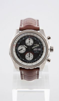 Breitling for Bentley GT Limited Edition - J1336212/F518 montredo luxury watch for men