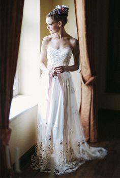 Ulrike a - Kleid von Lena Hoschek