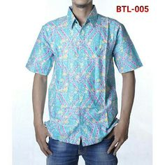Saya menjual Kemeja Batik - Katun - Pria Laki Cowo - BTL005 seharga Rp70.000. Dapatkan produk ini hanya di Shopee! https://shopee.co.id/abdurrachmanshiddieq/14177060/ #ShopeeID