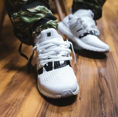"Undefeated x adidas Ultra Boost ""White"" Release Info - JustFreshKicks"