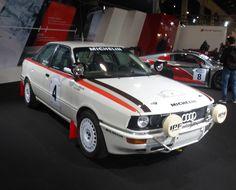 Audi 90 Quattro 1998