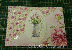 www.fb.com/calegacreations :-)