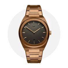 Mvmt Odyssey Iso Mvmt Watches, Gold Watch