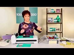 The fantastic TODO Machine is the world's first and only multi-functional crafting machine gives you the power to hot foil, letterpress, die cut and emboss a. Hobbies And Crafts, Heat Transfer, First World, Letterpress, Projects To Try, Card Making, Hot, Cards, Emboss