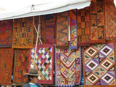 Mercado de Pisaq, Va