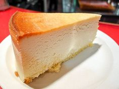 Where to Find New York's Best Cheesecake - Eater NY