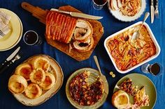 Our 10 best roast dinner centrepiece recipes