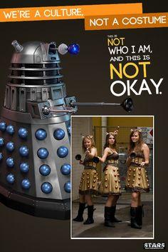 Dalek frenzy