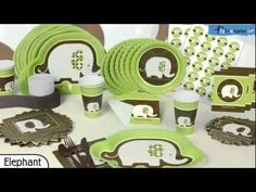 Birthday Party Supplies - Big Dot of Happiness #Videos