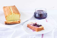 French Yogurt Cake Recipe (Easy and Delicious) - Mon Petit Four Easy Cake Recipes, Snack Recipes, Dessert Recipes, Snacks, Cake Recipe Using Yogurt, French Yogurt Cake, Cherry Syrup, Sweet Desserts, Dessert Bars